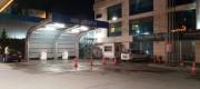 Pırıl Petrol – İstanbul Beyoğlu OPET – Yıkama Sundurması İmalatı Tamamlandı
