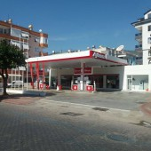 Ede Lojistik Petrol Alanya – Antalya Faaliyetine Aytemiz Bayrağı Altında Başladı.