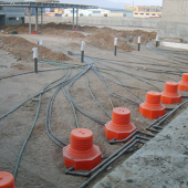 Substructure Fitting Services