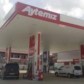 Kurulumunu Tamamladığımız Aksa Petrol Hizmete Açılmıştır