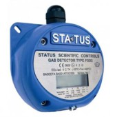 Gas Detection Systems