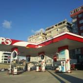 Tadilatı Tamamlanan Of Ulusoy Petrol Hizmete Açıldı