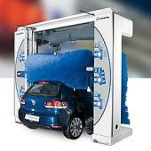 Aoutomatic Car Washing Machine